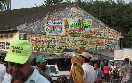 Mercado Bazurto Image