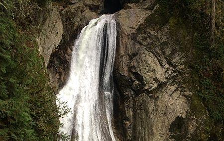 Twin Falls Natural Area Image