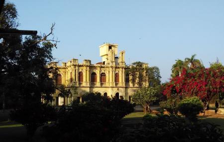 Sharad Baug Palace Image