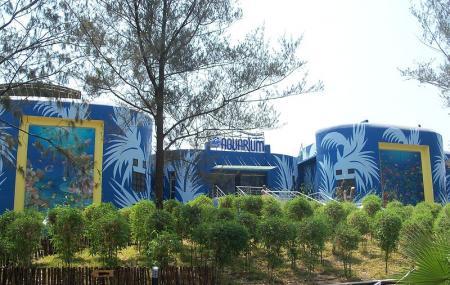Jagdishchandra Bose Aquarium Image