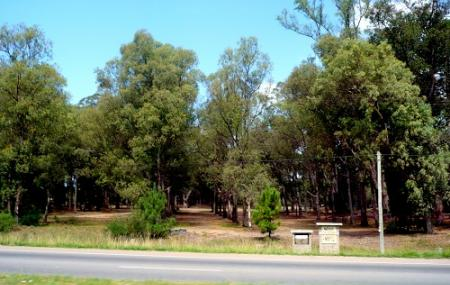 Parque Roosevelt Image