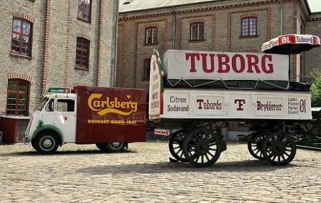 Tuborg Brewery Image
