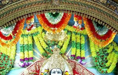 Ambika Niketan Temple Image