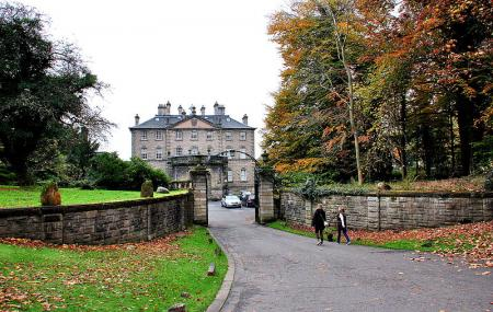 Pollok House And Garden Image
