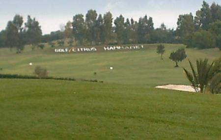 Citrus Golf Course Image
