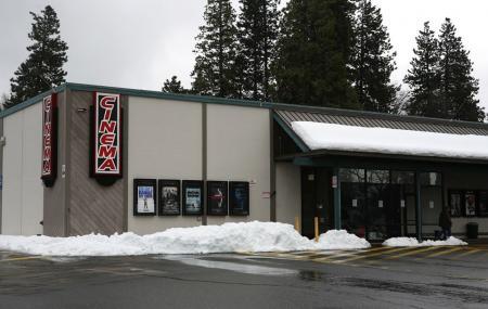 Mt Shasta Cinemas Image