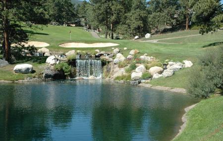 Hiwan Golf Club Image
