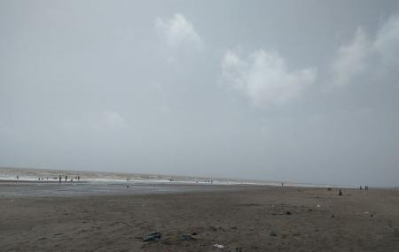 Ubharat Beach Image