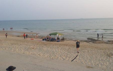 Daecheon Beach Image