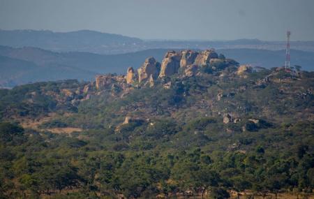 Domboshava Image