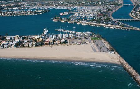 Naples Island, Long Beach