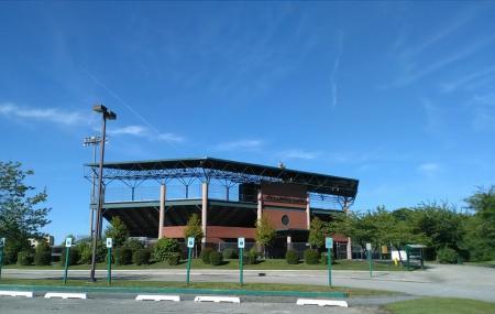 Joe Cannon Stadium Image