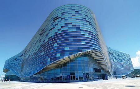 Iceberg Skating Palace Image