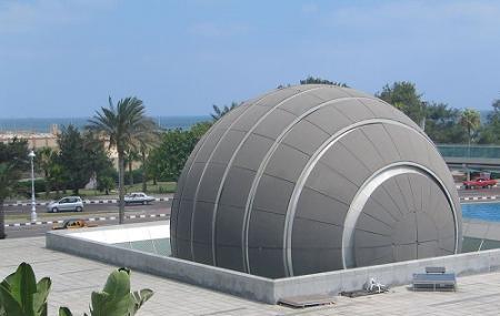 El Kobba El Samaweya Image