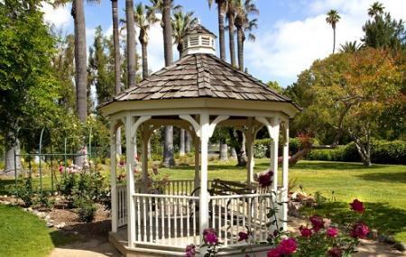 Irvine Ranch Historic Park Image