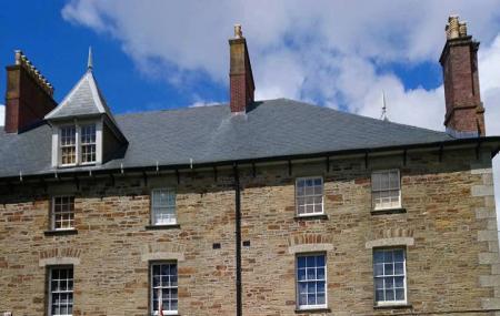 Cornwall's Regimental Museum Image