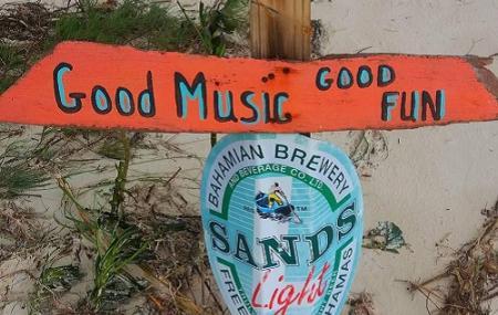 Margaritaville Sand Bar Image