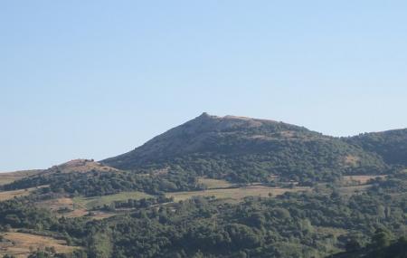 Monte Labbro Image