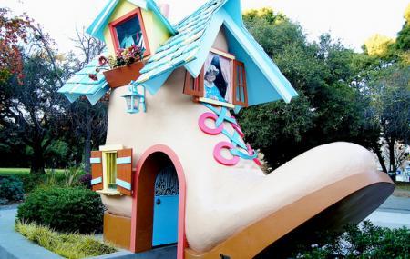 Children's Fairyland Image