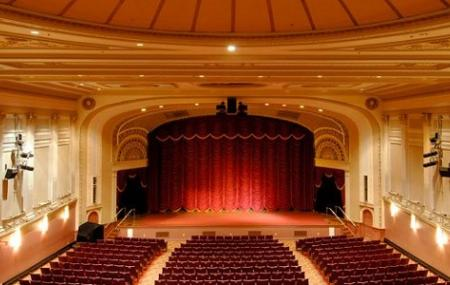 The Kentucky Theater Image