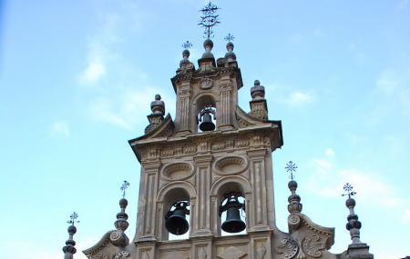 Ermita De La Virgen Del Valle Image
