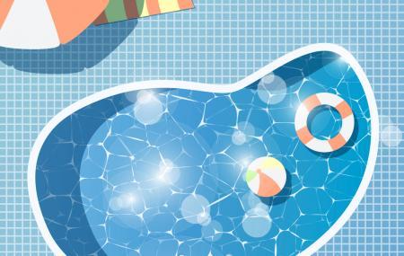 Raymond Berry Intermountain Pool Image