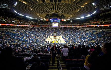 Oracle Arena Image