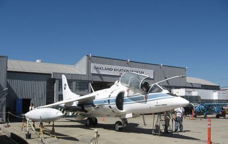 Oakland Aviation Museum Image