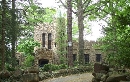 Gimghoul Castle Image