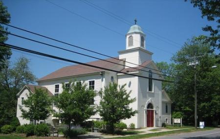 Trinity Lutheran Church Image
