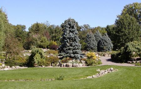 Lyndale Park Gardens Image