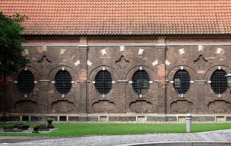 Sankt Petri Kirche Image