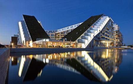 Big House, Copenhagen