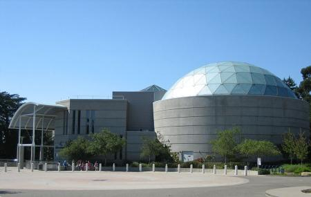 Chabot Space And Science Center Image