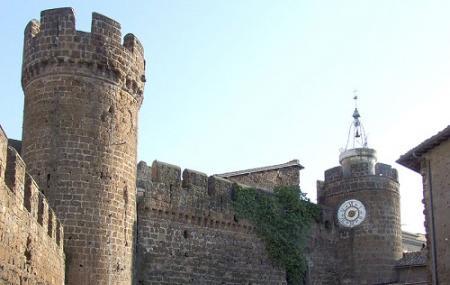 Ruspoli Castle Image