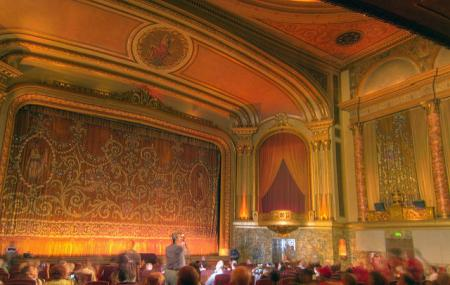 Grand Lake Theater Image