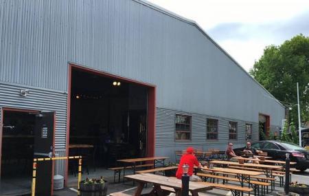 Blue Stallion Brewing Company Image