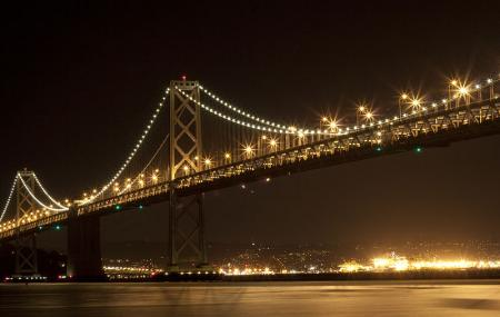 Bay Bridge Trail Image