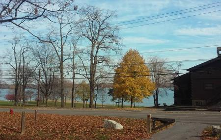 Cayuga Lake State Park Image