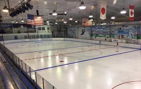 Lexington Ice Center Image