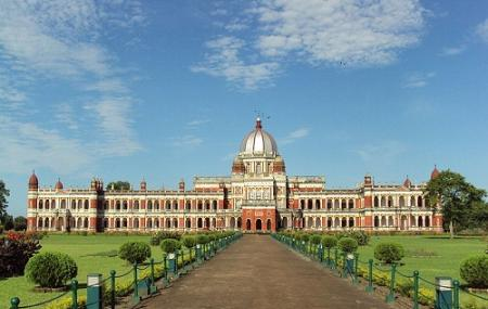Cooch Behar Rajbari Palace Image