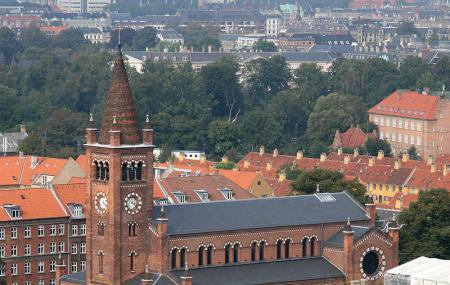 Sankt Pauls Kirke, Copenhagen