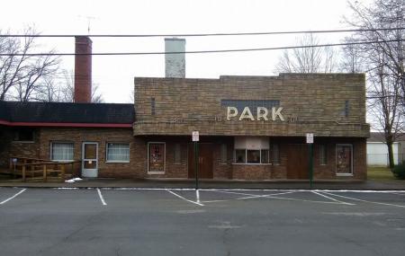 Park Theatre Image