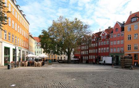 Grabrodretorv, Copenhagen