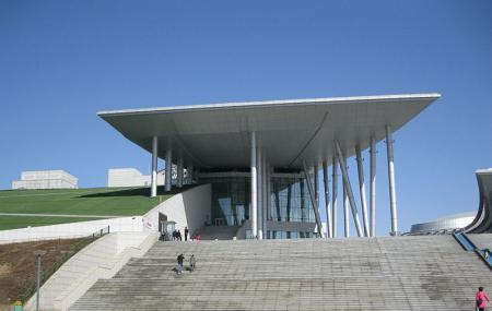 Inner Mongolia Museum Image