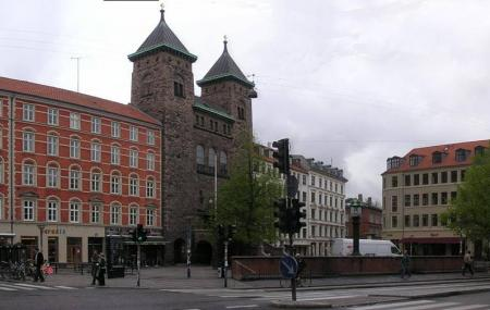 Eliaskirken Image
