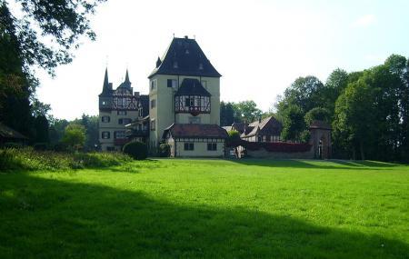 Schloss Plausdorf Image