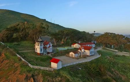 Point San Luis Lighthouse Image