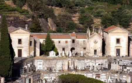 Convento Frati Minori Cappuccini Herborarium Image