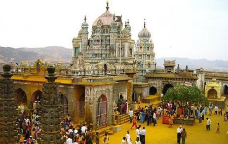 Khandoba Temple Image